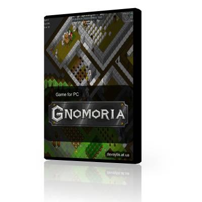Gnomoria v0.8.37 / v0.8.30 [Rus/Eng] (+GnomeExtractor 0.4.1.1