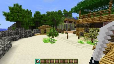 Minecraft 1.8.3 / 1.7.2 / 1.6.4 (2015 - 2012 / Rus - Eng) +Portable / +Pre-release / +2D / +Дополнения - Torrent