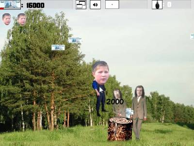 Косари / Kosari v3.5 (2012 - Rus)