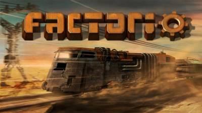 Factorio v0.12.17 (2013) [Rus / UA / Eng]