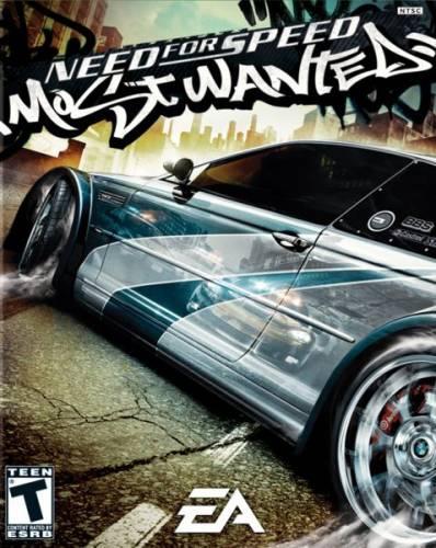 Музыка из игры 2012 (Жажда скорости Самый разыскиваемый)
