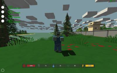 Unturned v2.2.5 Gold Edition (2014 - Eng) [Steam Early Access]