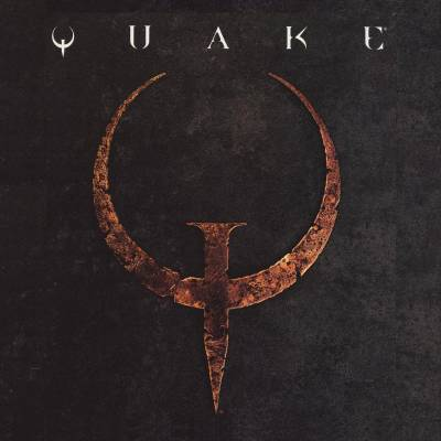 Quake 1 - DirectQ engine (1996 / 1997 - Eng)