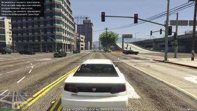 GTA 5 PC / Grand Theft Auto V для ПК v1.0.331.1 (2015) [Update 2 +DLC] Steam-Rip