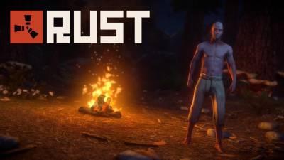 Rust Experimental [1327/21.10.2015] (2014) [Rus / UA / Eng]