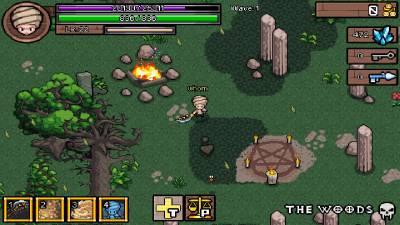 Hero Siege v1.3.0.8 (2013) [ENG] +2 DLC